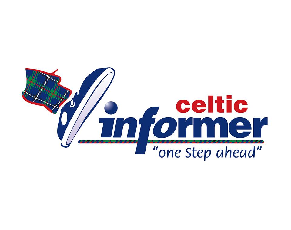 The Celtic Informer