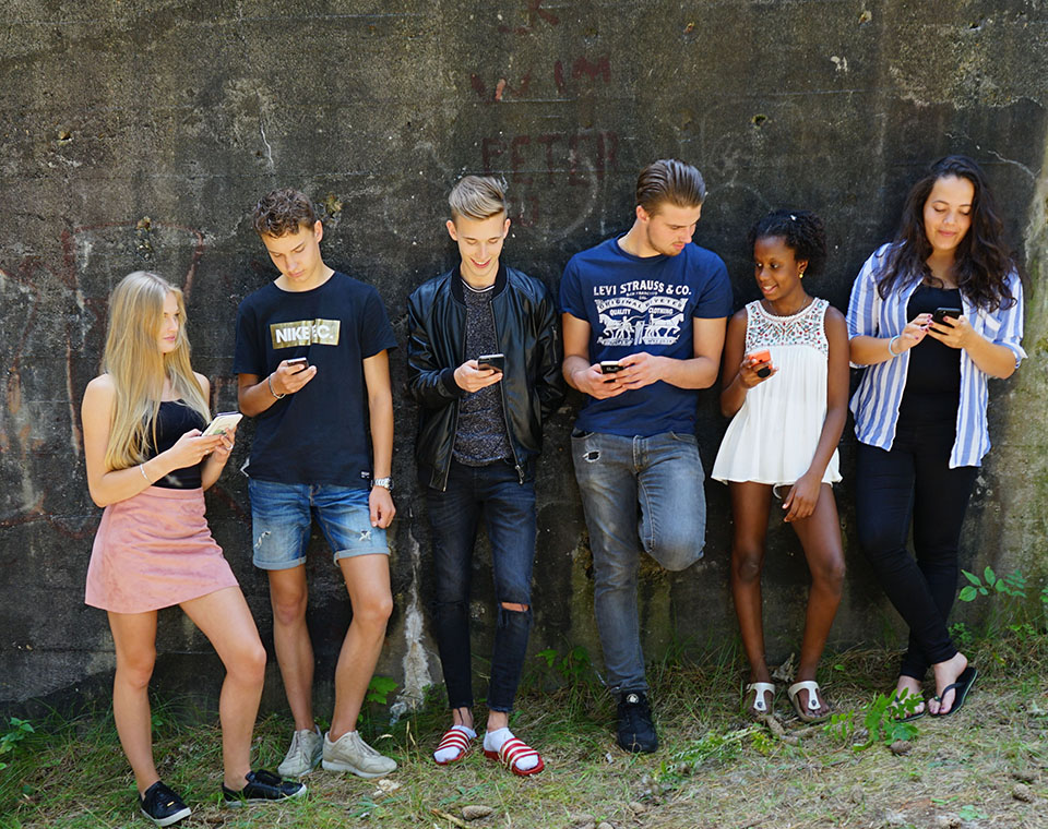 Youth Group Training - Services from Southern Downs Digital