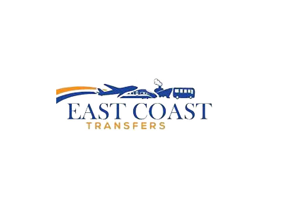 East Coast Transfers Logo