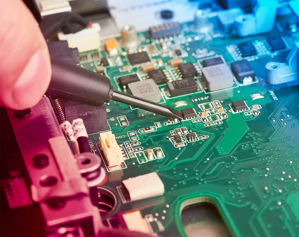 Hardware Support & Troubleshooting - Services from Southern Downs Digital