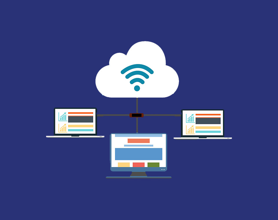 Hosting & Servers - Services from Southern Downs Digital