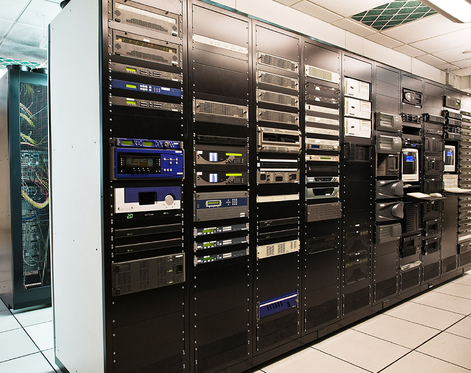 Professional Web Hosting - Services from Southern Downs Digital