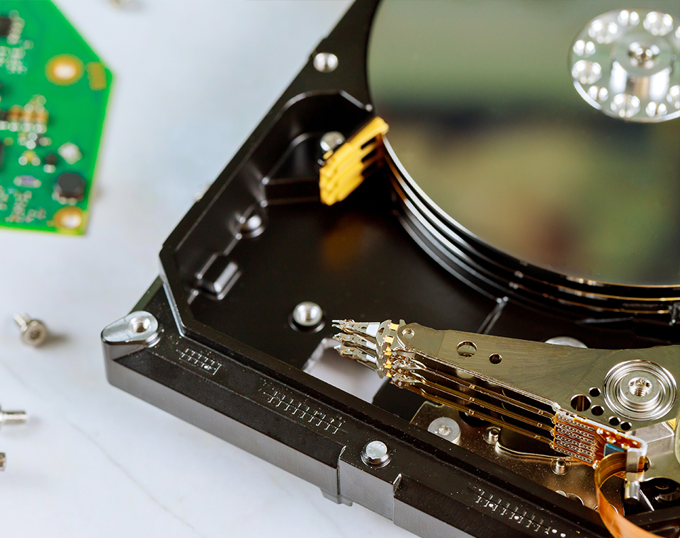 Data Loss & Data Recovery - Services from Southern Downs Digital