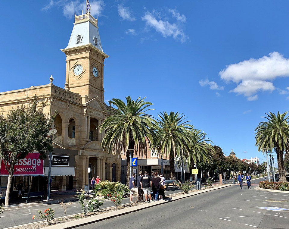 Our Stanthorpe Office has moved to Warwick - Latest news from Southern Downs Digital