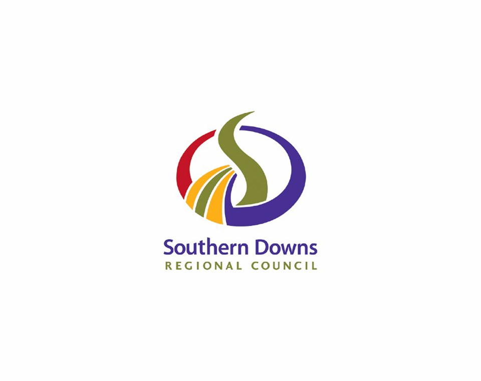 Southern Downs Regional Council Logo
