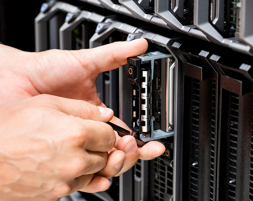 Streaming Servers - Services from Southern Downs Digital