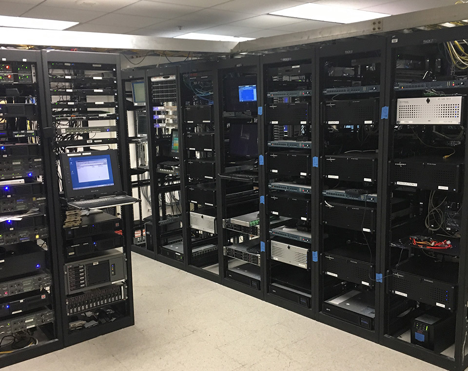 VPS & Server Rental - Services from Southern Downs Digital