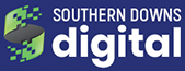 Southern Downs Digital Logo